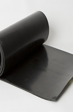 Rubber-sheet