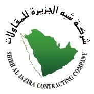 ٍِSHIBH AL JAZIRA CONTRACTING COMPANY