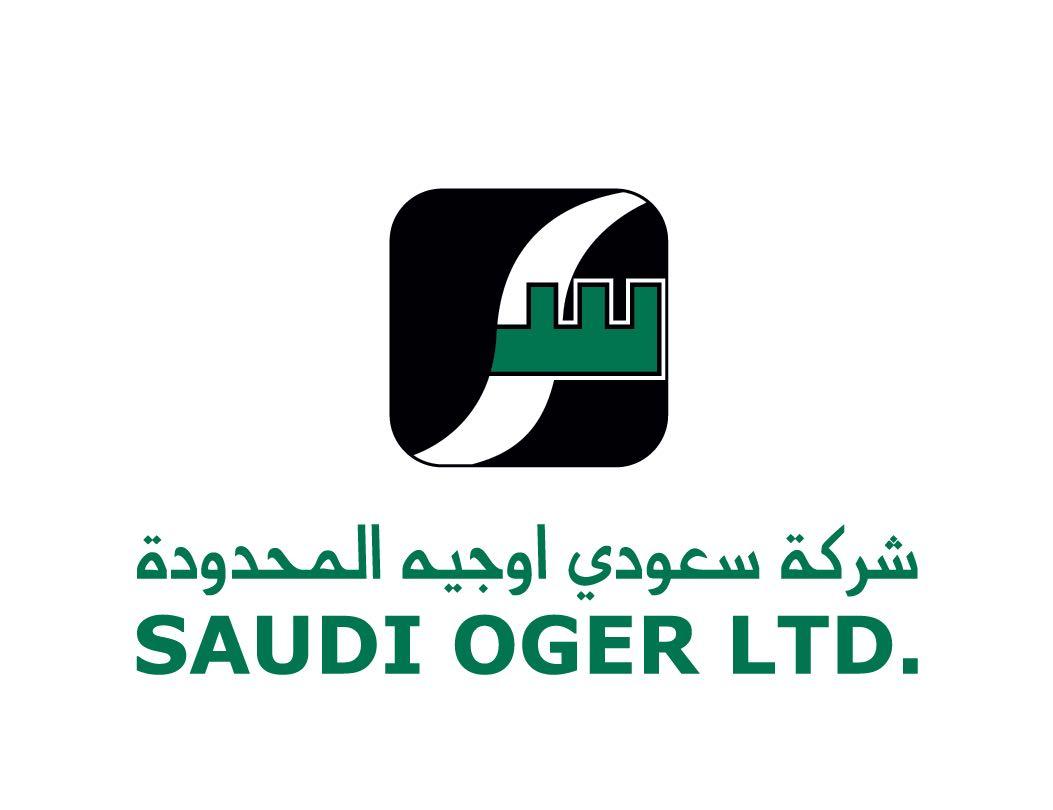 SAUDI OGER LTD.