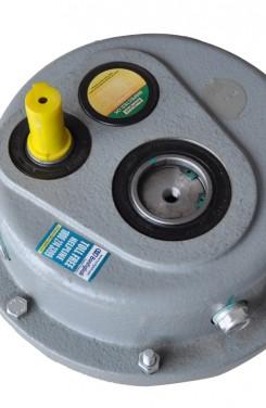 round gearbox
